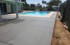 Pool Concrete Contractor Services Company in San Diego, Swimming Pool Concrete