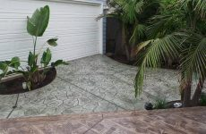 Custom Cement Services Company in San Diego