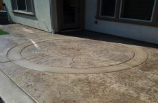 Stamped Concrete Driveway Contractor San Diego, Decorative Concrete San Diego