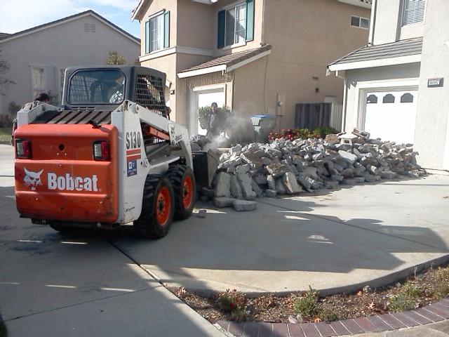 San Diego Concrete Demolition Company, Concrete Demo Contractor San Diego