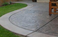 Stamped Concrete Contractor in San Diego, Decorative Concrete Company San Diego