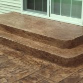 Stairs Concrete Contractor San Diego