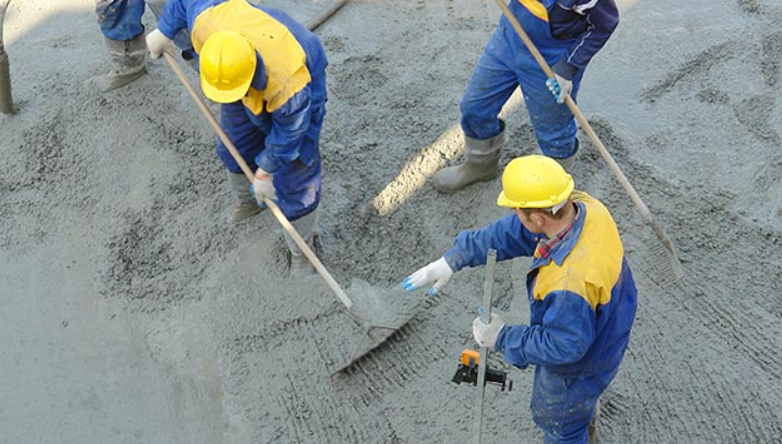 Concrete Works to the Professionals San Diego