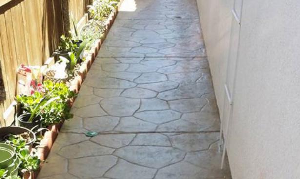 Professional Sidewalk Contractor San Diego