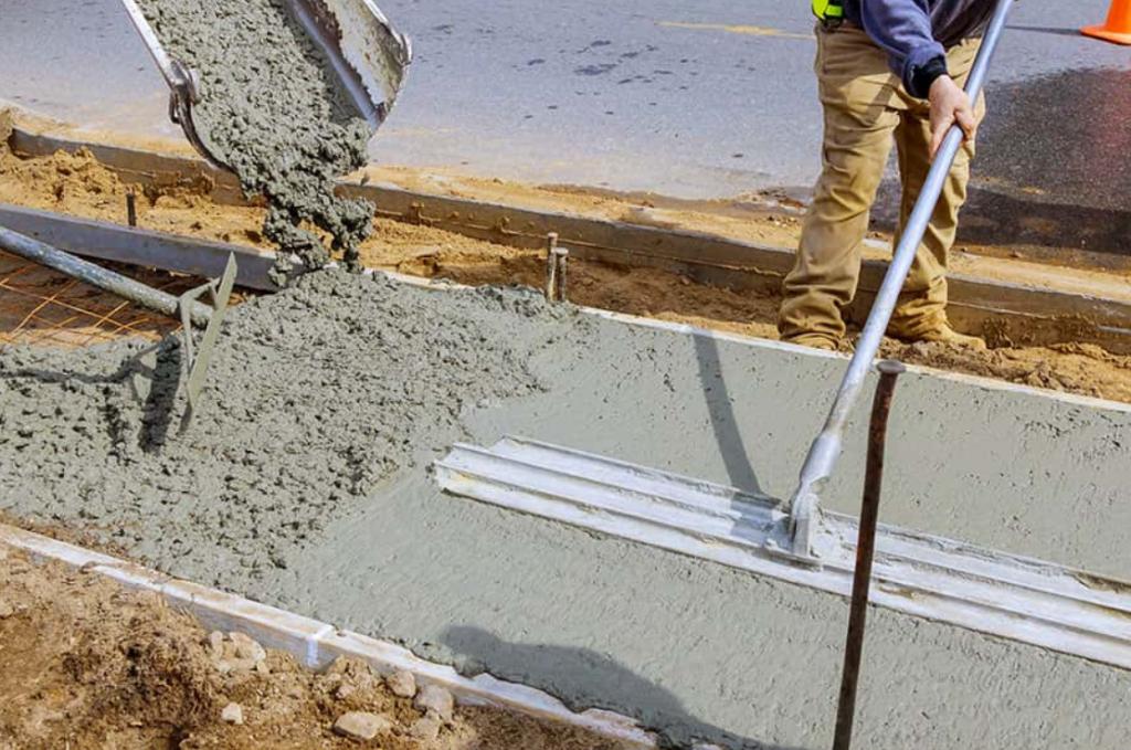San Diego Professional Sidewalk Contractor