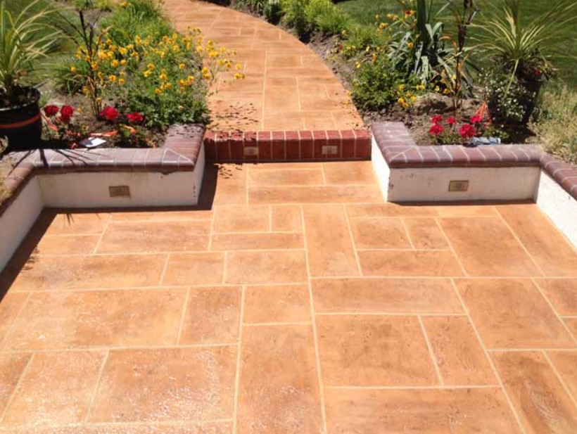 All You Need To Know About Concrete Overlayments San Diego