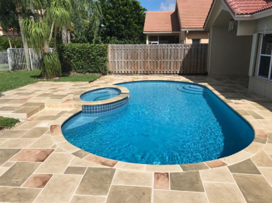 POOL DECK REPLACEMENT & RESURFACING SAN DIEGO
