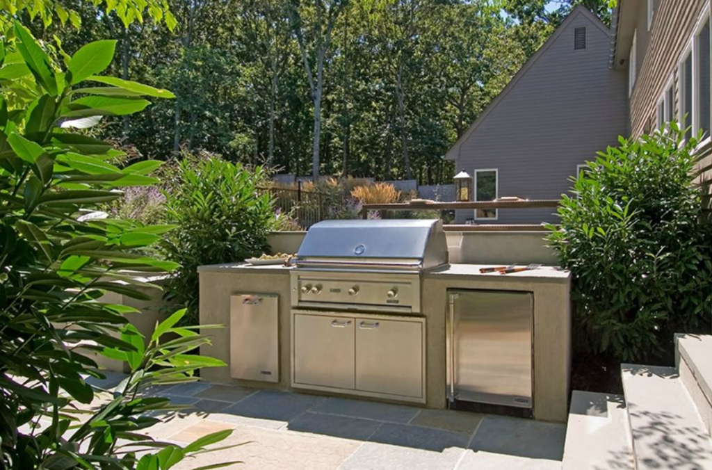 Top Five Things To Know About Outdoor Kitchens In San Diego