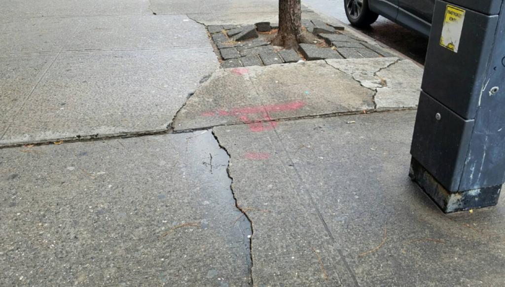 3 Steps To Fix Your San Diego Sidewalk Violations