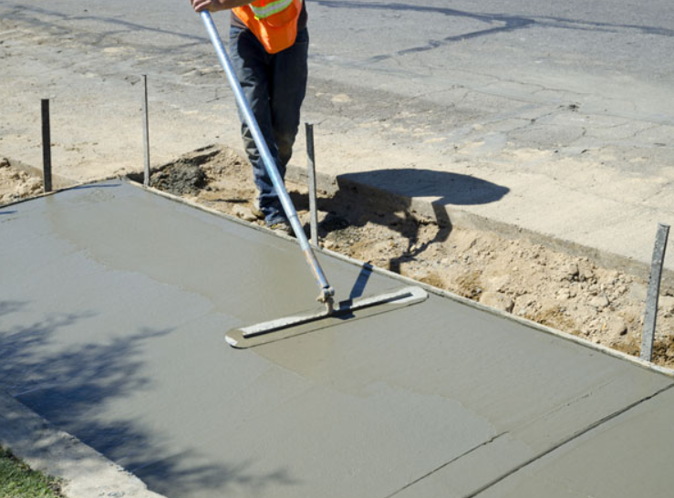 Affordable Sidewalk Repair & Violation Removal Services in San Diego