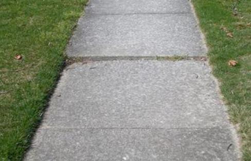 Concrete Sidewalk Repair San Diego CA