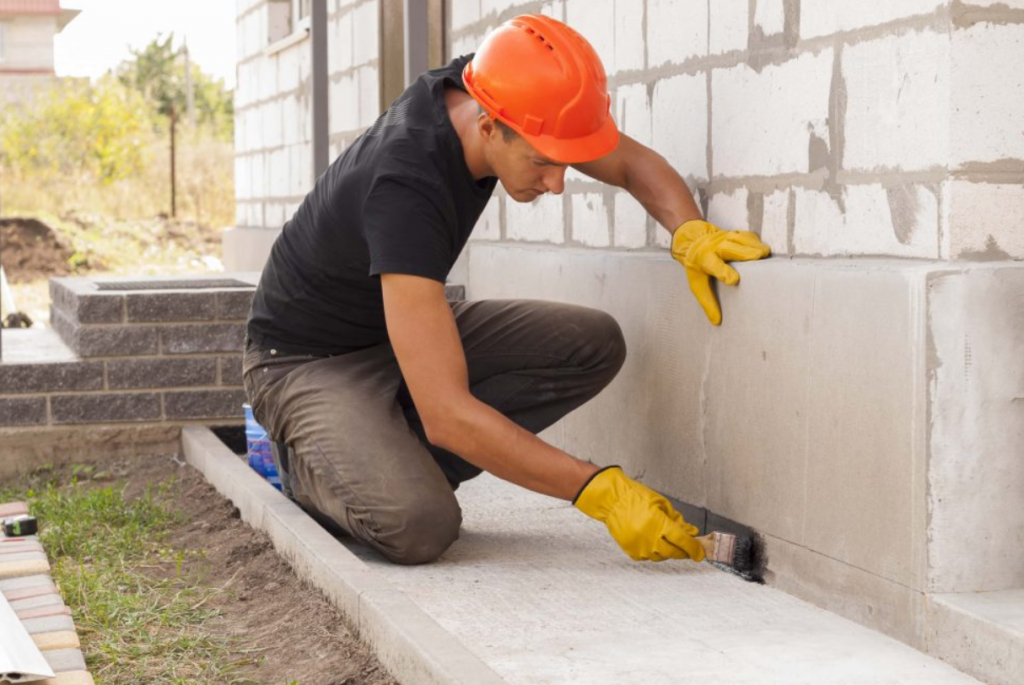 How Building Waterproofing Keeps Your Building Safe From Damages Due To Water