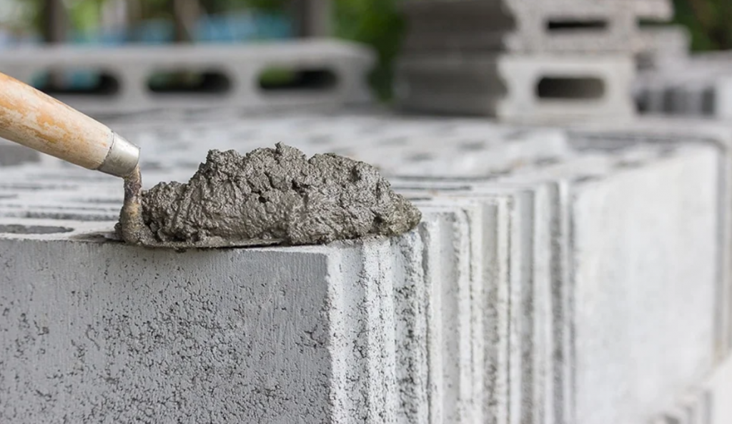What Are the Common Concrete Variants Used for Construction San Diego