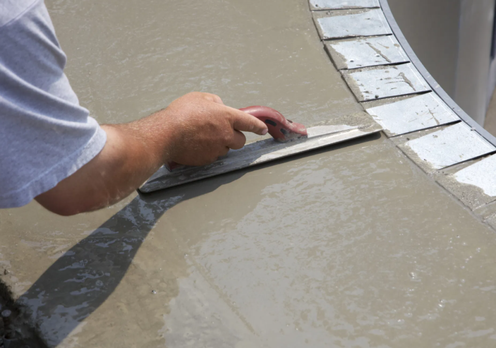 A Concrete Contractor To Fit Your Needs In San Diego