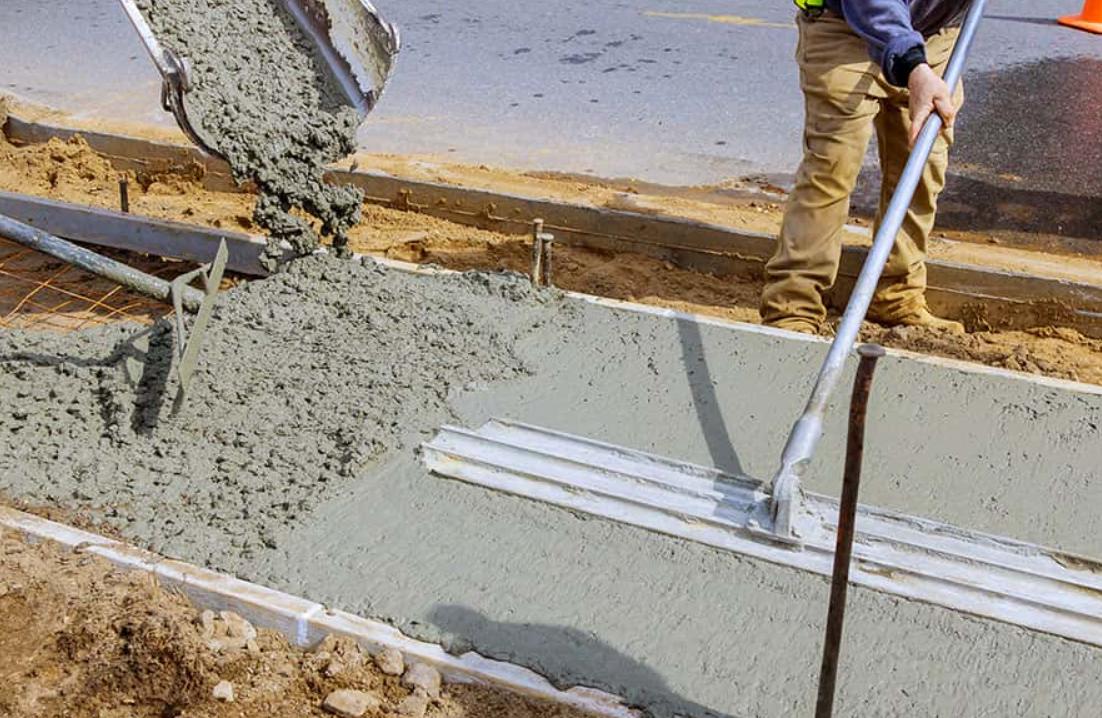 Professional Sidewalk Contractor In San Diego