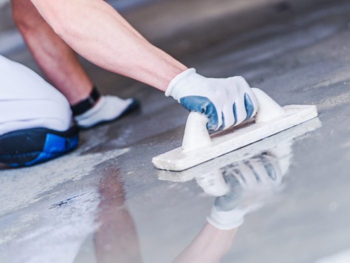 Consider Sealing And Finishing Your Concrete In San Diego