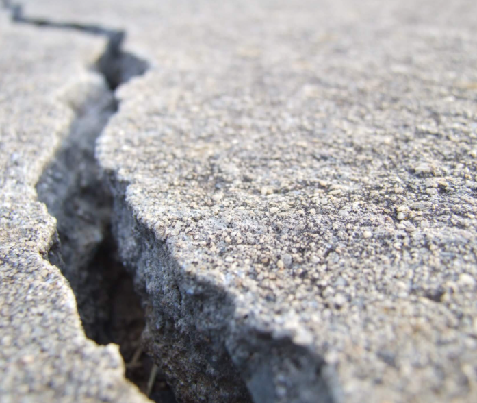 How To Seal Crack In Concrete In San Diego?