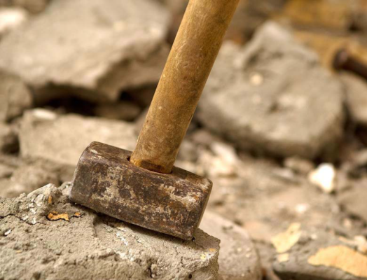 Avoiding The Dangers Of DIY San Diego Concrete Removal In San Diego