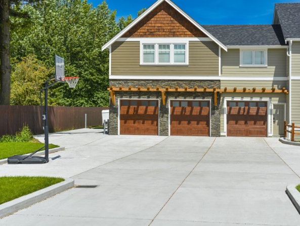 Benefits Of Getting Your San Diego Driveway-Concrete