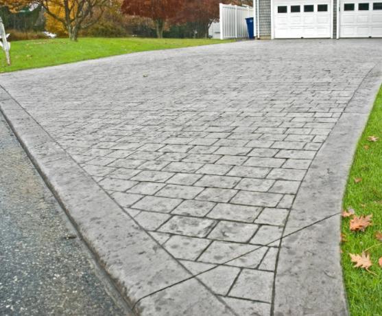 Decorative Concrete Ideas For Design And Durability In San Diego