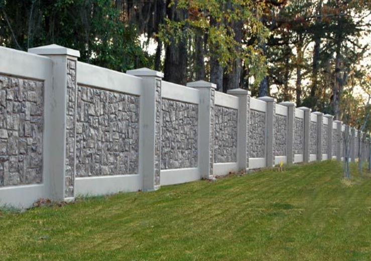 How Concrete Fences Add Value To Your Property In San Diego
