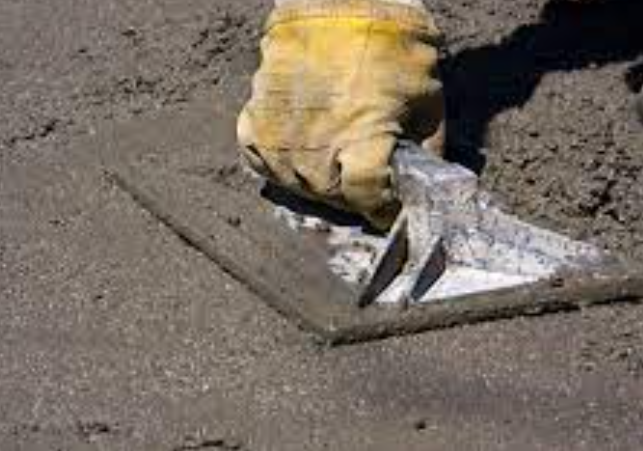 Plain Concrete Solution For Your Home In San Diego