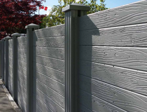 The Value Of Concrete Fencing Solutions In San Diego