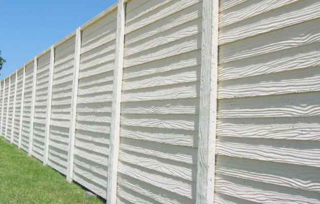 Tips For Cleaning And Preserving Your Precast Concrete Fence In San Diego