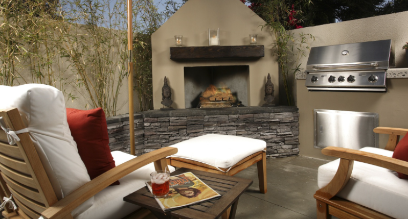 Does Adding A Concrete Patio Increase Home Value In San Diego?