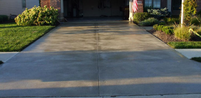 How To Maintain Your Concrete Driveway In San Diego