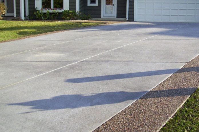 The Benefits Of A New Concrete Driveway For Your San Diego Home